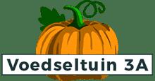Voedseltuin 3A Logo